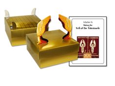 Tabernacle and temple on pinterest bible activities for Building the tabernacle craft