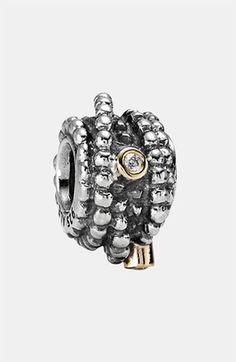 PANDORA 'Kerry's Precious' Diamond Charm Nordstrom
