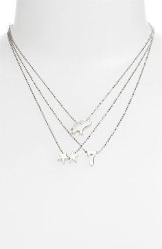 Alex Woo necklaces