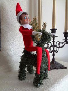 eot, shelf idea, snowball, reindeer game, elf homepag