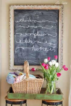 {Ella Claire}: Seasons of Home: Spring Edition Blooming with Color