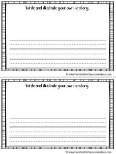 Fern Smith's #FREE Printable Phonics Mini-Books for the -ie Family #ClassroomFreebies