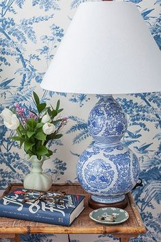 Chinoiserie Chic: Tr