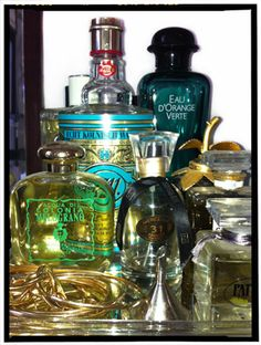 Men's colognes we love to steal