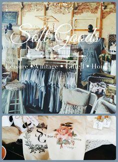 "TVM September 5th-7th 2014 Vendors, welcoming ""Soft Goods"""