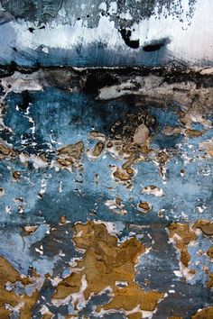 #rustic #paint #blue Michael Chase