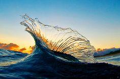 Incredible wave photography.