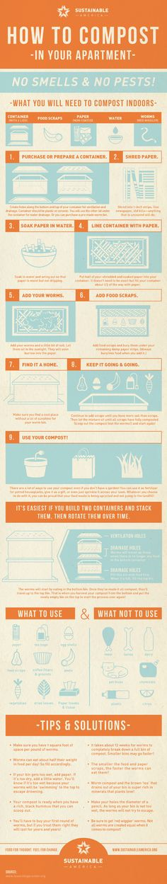 Happy Learn About Composting Day!