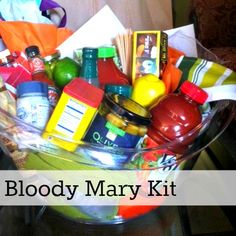 bloody-mary-kid-diy-gift-basket auction baskets, gift baskets, gift basket ideas, gift idea
