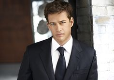 Harry Connick Jr. *swoon*