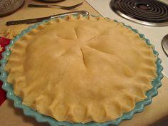 The Best Chicken Pot Pie. Ever.