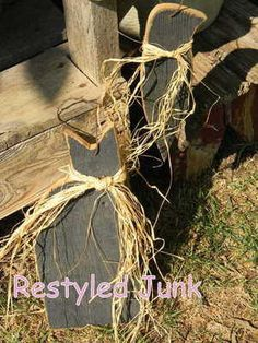 Pintrest Primitive Crafts And Decorating