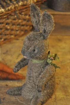 The Chocolate Bunny  Lori Ann Corelis