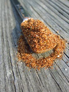 Homemade Taco Seasoning (7 tsp of mix = 1 packet): 6 teaspoons chili powder 5 teaspoons paprika 4.5 teaspoons cumin 2.5 teaspoons onion powder .5 teaspoons garlic powder .125 teaspoons cayenne pepper 1 teaspoon salt (or to taste) .5 teaspoon black pepper