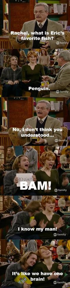 Boy Meets World, Lol