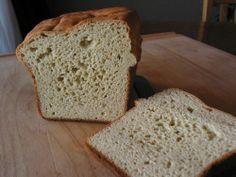 GF Ratio Rally Bread