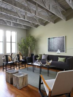 living room or master wall color