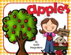 appl life, life cycl, johnny appleseed, johnni applese