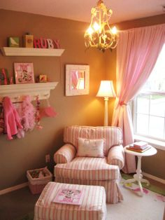 Little Girls Room - Very pretty
