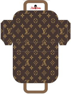 Louis Vuitton: Handbags Free Print.