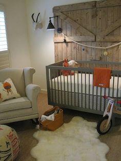 boys nursery