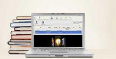 Organiza, convierte y carga libros electrónicos con Calibre
