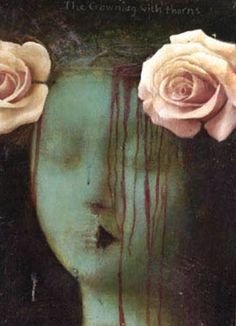 The Crowning With Thorns by Stephen Mackey