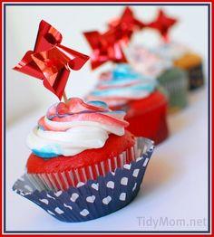 Cupcakes #LeSportsac