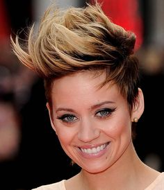 Chopped tresses: The top 6 hair products for short haired dames