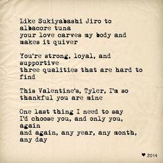 paypal, poemgram