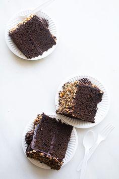 kahlua crunch cake
