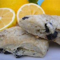 Currant Scones on http://onlygreatrecipes.com/