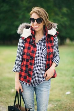 Must-have plaid - su