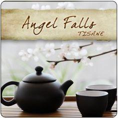 Angel Falls Mist Tisane, Tea 2 lb Bag