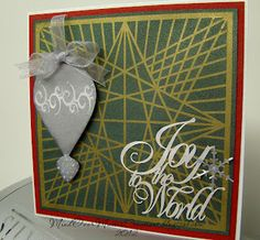 Mind Over Matter Creations    Cut with the Silver Bullet Professional electronic die cutting machine - look at the detail!