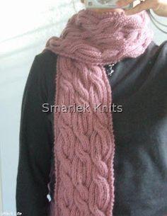 Beaumonde ~ smariek knits