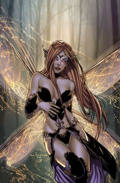 ☆ Second Star to the Right :¦: Lines Artist: Eric Basaldua :¦: Colors Artist Nei Ruffino ☆