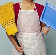 How to Clean Your House in Two Hours or Less