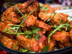 Home & Family - Recipes - Cristina's Buffalo Wings   Hallmark Channel