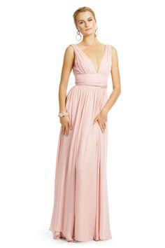 Capri Romance Gown
