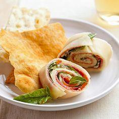 8 Italian Appetizer Recipes
