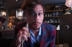 gublern, favourit peopl, heart, crimin mind, scene, mgg, husband, matthew gray gubler, alter ego