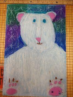 1st Grade Polar Bears