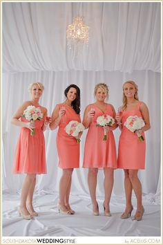 What do you think of this colouring for a #beach #wedding @Christina Monahan