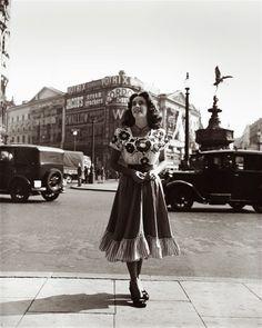 Liz Taylor | #1940s