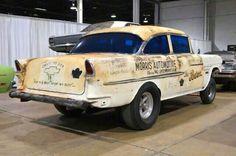 '55 Chevy