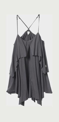 Racket Dress   RVCA