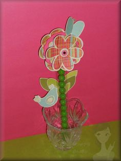 Mother's Day Flower Bouquet... 1x10 bags... like the 1x8 bags but longer to fill with your favorite goodies.