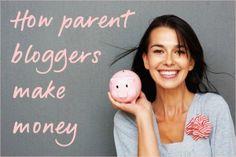 make money with blog