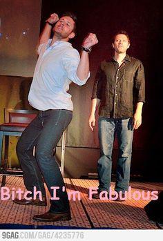 Oh Jensen. You make me laugh. <3